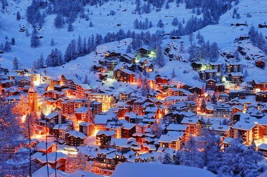 Cermatt_Gornolyzhnye_kurorty_Evropy