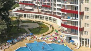 Феникс 4* (Болгария/Солнечный берег). Рейтинг отелей.