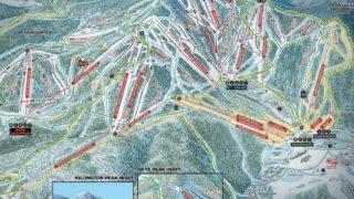 Горнолыжные курорты для начинающих Килингтон (штат Вермонт, США) 1