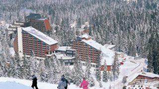 В системе Рила можно не только освоить сноуборд и горные лыжи в Болгарии