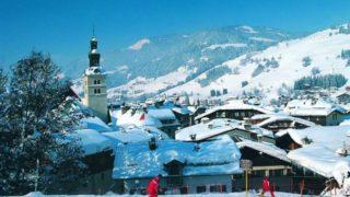 Лучшие горнолыжные курорты Европы Межев (Франция)