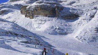 Лучшие горнолыжные курорты мира Мон-Треблан 5