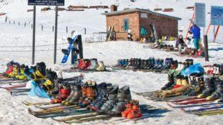 Лучшие горнолыжные курорты мира Укаймеден 3