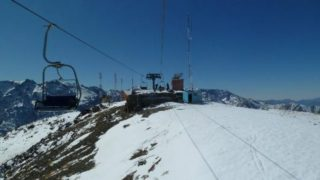 Лучшие горнолыжные курорты мира Укаймеден 4