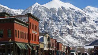 Лучшие горнолыжные курорты мира Вэйл (штат Колорадо, США)