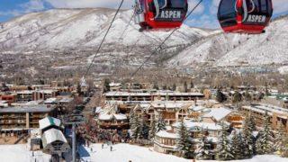 Лучшие горнолыжные курорты мира Вэйл (штат Колорадо, США) 2