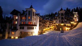 Пампорово — самый южный и теплый горнолыжный курорт в Болгарии, расположенный в сердце Родопских гор.