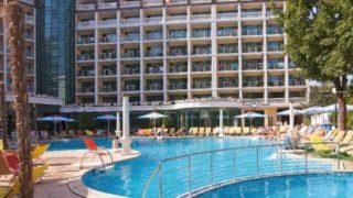 Планета 5* (Болгария/Солнечный берег). Отзывы отеля.