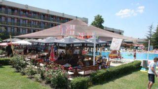 Отель Поморье 3*, отели Болгария, Солнечный берег — цены, описание, отзывы