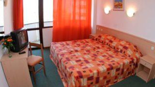 Hotel Pomorie — All Inclusive , Солнечный берег, Болгария.