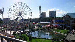 София — столица и крупнейший город Болгарии.