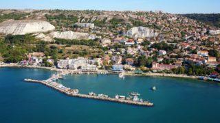 Достопримечательности Болгарии Балчик 1