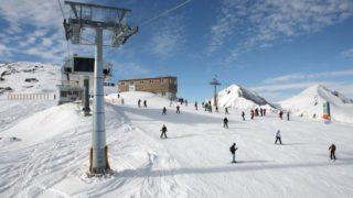 что представляют из себя болгарский горнолыжный курорт Банско.
