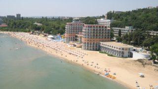 Курортный комплекс Святые Константин и Елена