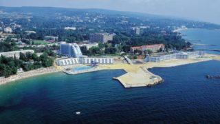 Отдых в Константин и Елене, Болгария