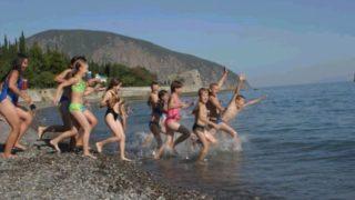Турбаза Эдем — отдых с детьми