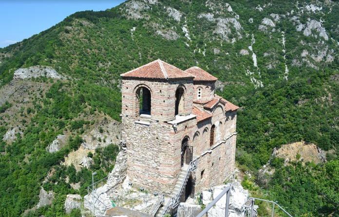 Bachkovskij-monastyr-Bolgarija