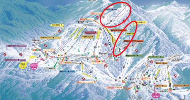 Gornolyzhnyj-kurort-Siga-Kogen-Japonii