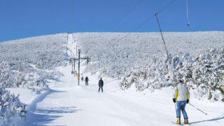 Боровец считается самым большим лыжным курортом в стране.