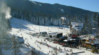 Горнолыжный курорт Боровец — старейший горнолыжный курорт Болгарии.