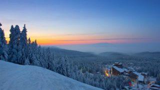 Рила — Болгария зимой предлагает отдых первоклассный и незабываемый