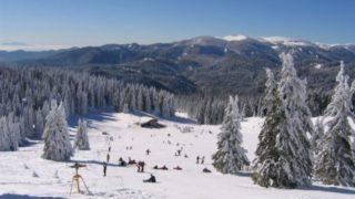 Самый часто посещаемой горнолыжный курорт в Родопах – Пампорово
