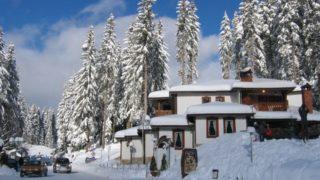 Горные лыжи — Родопы