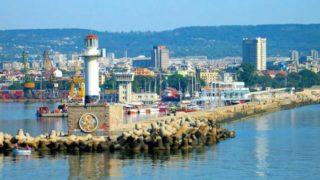Город Варна, Болгария