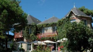 Лучшие горнолыжные курорты Европы Сент-Кристоф летом