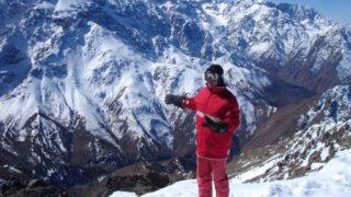 Лучшие горнолыжные курорты мира Укаймеден