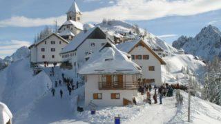 Лучшие горнолыжные курорты мира Укаймеден 2