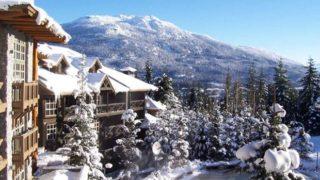 Лучшие горнолыжные курорты мира Вэйл (штат Колорадо, США) 1