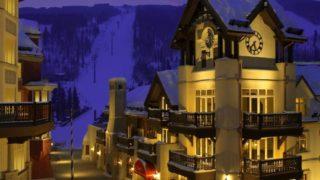 Лучшие горнолыжные курорты мира Вэйл (штат Колорадо, США) 5