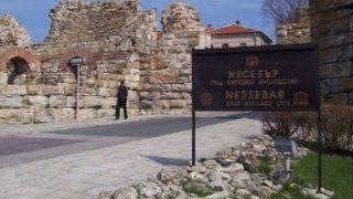 Несебр — достопримечательности Болгарии