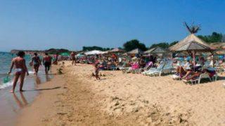 Не зря пляж Несебры считают красивейшим местом страны