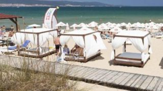 Солнечный Берег, Болгария — отдых, пляжи, отели.