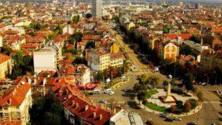 Софи́я — столица и крупнейший город Болгарии.