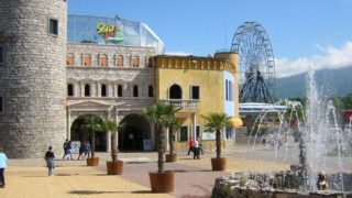 София — столица Болгарии и один из крупнейших городов Балканского полуострова.