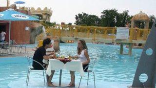 Парк водных аттракционов «Акваполис» — один из самых интересных аквапарков в этой части Европы