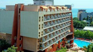 Четырехзвездочный отель Атлас станет отличным выбором для семейного отдыха
