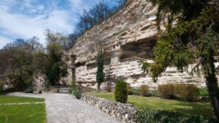 Монастырь Аладжа (Болгария, Варна)