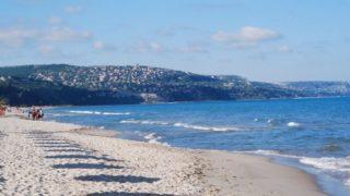 Албена — лидер в рейтинге лучшего семейного курорта в Болгарии.