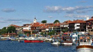Положительная сторона Несебра — он является одним из крупнейших и известных курортов Черного моря