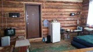 Пребывание на берегу Онежского озера, в деревне Гарницы