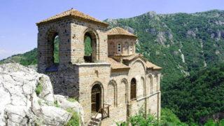 Болгария Асенский монастырь