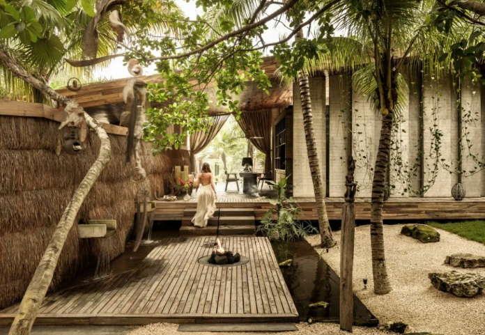 Самые лучшие курорты мира для отдыха