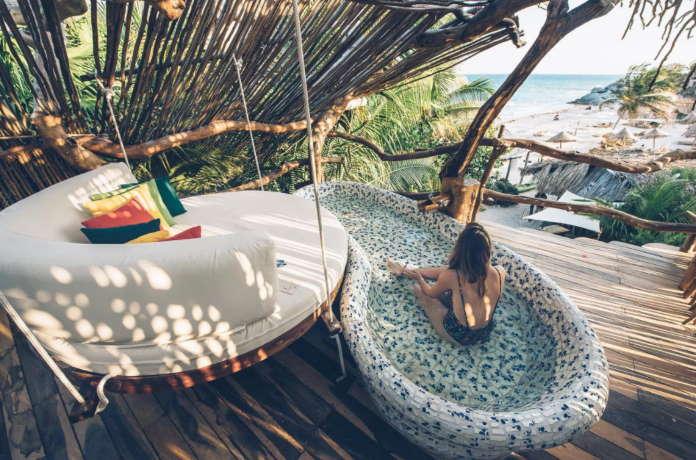 Самые лучшие острова в мире для отдыха