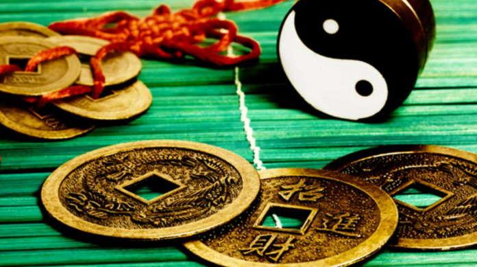 Боги Древнего Китая