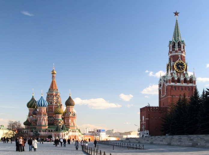 Государственный русский исторический музей в Москве