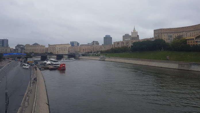 Топ самых крупных городов России